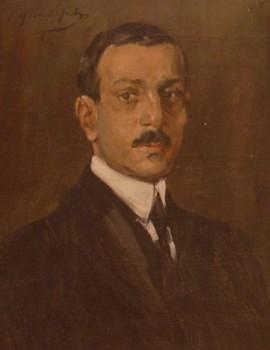 Ιωαννίδης Μιλτιάδης