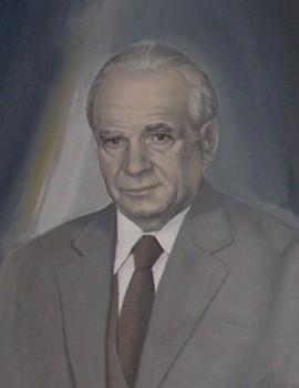 Ρουσσόπουλος Νικόλαος